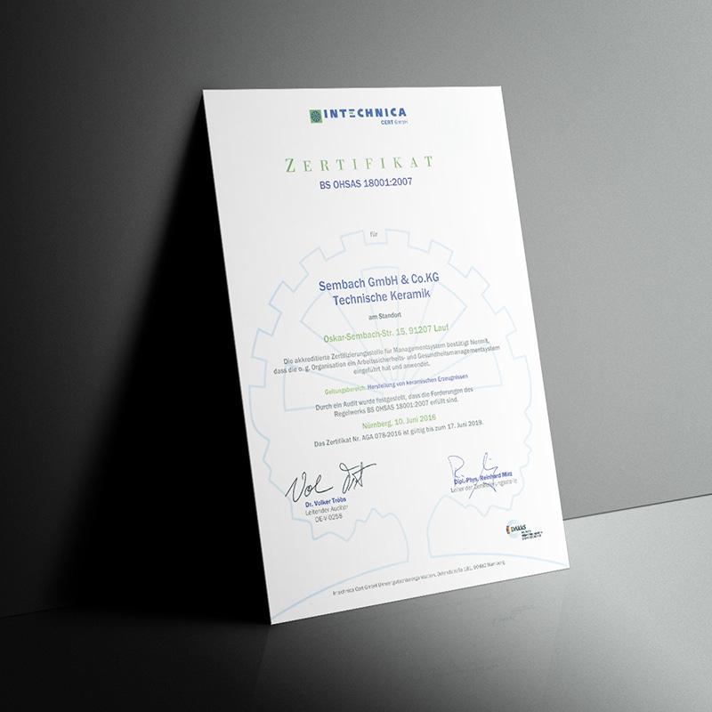 sembach-zertifizierung-18001